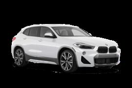 BMW X2 2.0