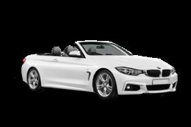 BMW 420 CABRIO 2.0