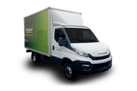 IVECO DAILY 18M3